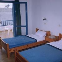 Hotel Friday ** Kréta, Hersonissos