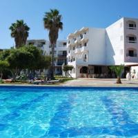 Hotel Oceanis *** Kréta, Anissaras