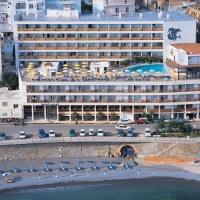 Hotel Hermes **** Kréta, Agios Nikolaos
