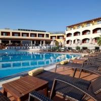 Hotel Eliros Mare **** Kréta, Georgioupoli