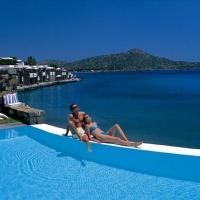 Hotel Elounda Beach Resort & Villas ***** Kréta, Agios Nikolaos