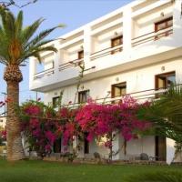 Hotel Lato ** Kréta, Agios Nikolaos