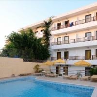 Hotel Melpo ** Kréta, Hersonissos