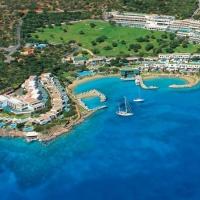 Hotel Porto Elounda Golf & Spa Resort ***** Kréta, Elounda
