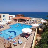 Hotel Castello Village Resort **** Kréta, Sissi