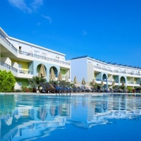 Hotel Mythos Palace Resort & Spa **** Kréta, Georgioupolis