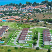 Bomo Club Villas Kosma - Chalkidiki (egyénileg)