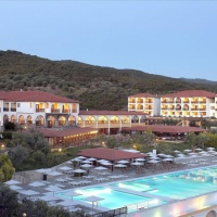 Akrathos Hotel **** Chalkidiki (egyénileg)