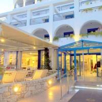 Secret Paradise Hotel & Spa **** Chalkidiki (egyénileg)