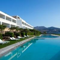 Minos Palace Hotel & Suites ***** Kréta, Agios Nikolaos