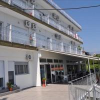 Hotel Alkyonis** Paralia (egyénileg)
