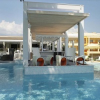 Litohoro Olympus Resort Villas  & Spa **** Paralia (egyénileg)