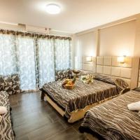 Porto Daliani Apartments - Paralia (egyénileg)