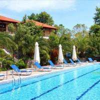 Hotel San Panteleimon Beach*** Paralia (egyénileg)