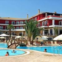 Hotel Mediterranean Princess*** Paralia (egyénileg)