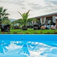 Hotel Poseidon Palace**** Paralia (egyénileg)