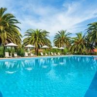 Hotel Silver Bay *** Korfu