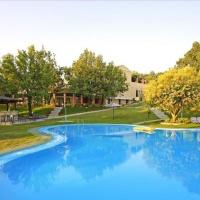 Hotel Century Resort **** Korfu, Acharavi