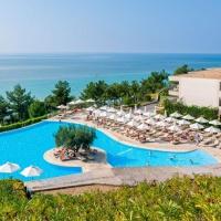 Hotel Ikos Oceania***** Chalkidiki (egyénileg)