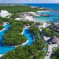 Grand Sirenis Riviera Maya Resort & Spa ***** Akumal