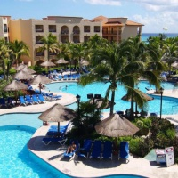 Sandos Playacar Resort & Spa *****  Playa del Carmen