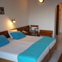 Hotel Rodos Blue*** Rodosz