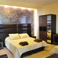 Luxury Suites**** Rodosz