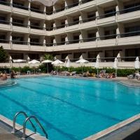 Hotel Lomeniz Beach*** Rodosz