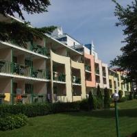 Hotel Trakia ** Napospart Egyénileg, Busszal vagy Repülővel