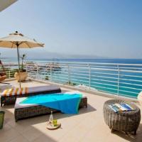 Hotel Leonardo Plaza ****+ Eilat