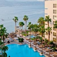 U Suites Hotel ****+ Eilat