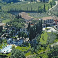 Villa San Paolo**** San Gimignano