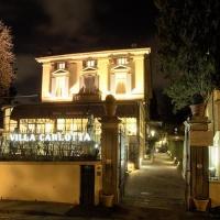 Hotel Villa Carlotta**** Firenze