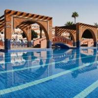 Marrakesh **** és Al Moggar Garden Beach Hotel *** Agadir