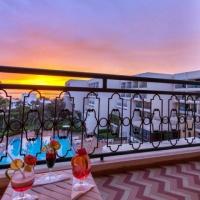 Marrakesh **** és Hotel Argana *** Agadir