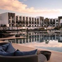 Marrakesh **** 3/4éj és Sofitel Thalassa Sea & Spa ***** Agadir 5/7éj