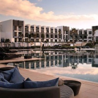 Sofitel Agadir Thalassa Sea & Spa Hotel ***** Agadir