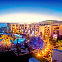 Marrakesh **** 3/4éj és Royal Atlas Hotel & Spa ***** Agadir 5/7éj