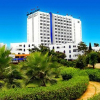 Marrakesh **** és Hotel Adrar *** Agadir