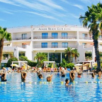 Marrakesh **** és LTI Agadir Beach Club Hotel **** Agadir