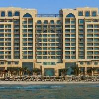 Hotel Ajman Saray***** Ajman (Wizzair járattal)