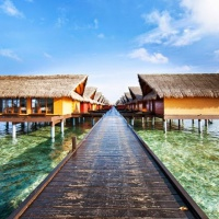 Hotel Adaaran Select Hudhuran Fushi***+
