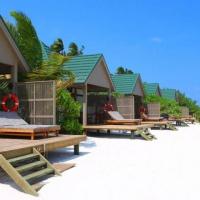 Hotel Meeru Island Resort & Spa ****