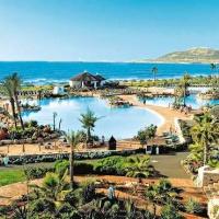 Clubhotel Riu Tikida Dunas **** Agadir