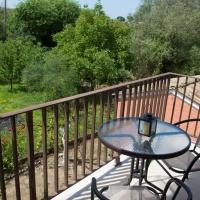 Lina Apartmanház - Korfu, Messonghi