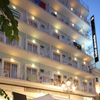 Hotel Alameda *** Benidorm
