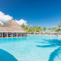 Hotel Riu Creole **** Morne Brabant