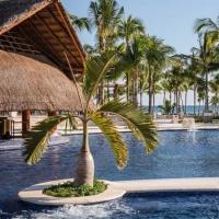 Hotel Barceló Maya Grand Resort ***** Puerto Aventuras