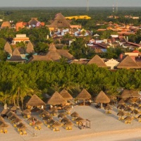 Hotel Iberostar Paraiso Lindo ***** Playa Paraiso