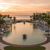 Hotel Iberostar Grand Paraiso ***** Playa Paraiso